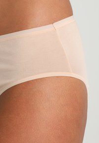 Schiesser - ESSENTIALS 3 PACK - Slip - nude - 4