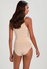 Schiesser - ESSENTIALS 3 PACK - Slip - nude - 2
