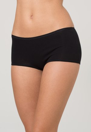ESSENTIALS 2 PACK - Culotte - schwarz