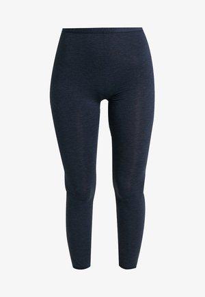 PERSONAL FIT LEGGINGS - Nattøj bukser - nachtblau