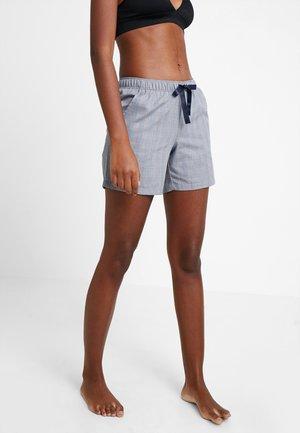 Spodnie od piżamy - nachtblau
