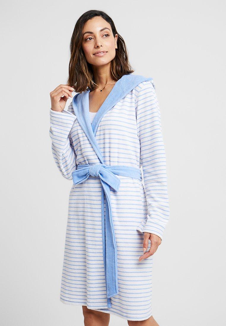 Schiesser - Dressing gown - air