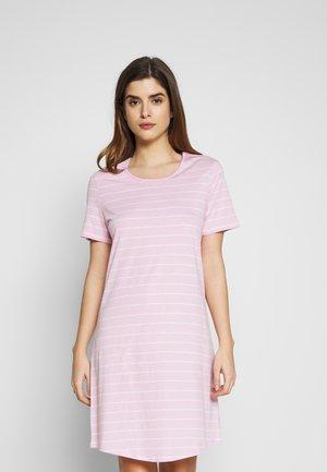 Koszula nocna - pink
