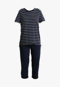 Schiesser - SET - Pyjamas - nach tblau - 5
