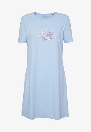 Noční košile - aqua