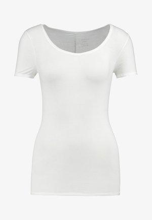 Camiseta interior - naturweiss