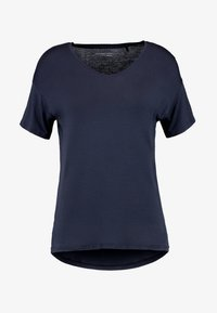 Schiesser - SHIRT 1/2 ARM - Pyjamashirt - nachtblau - 3