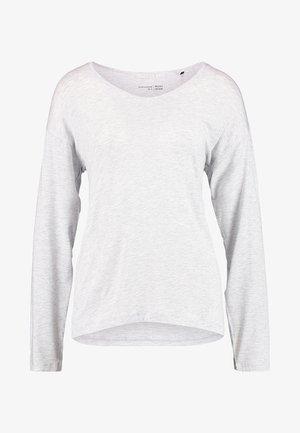 ARM - Pyjamashirt - grau