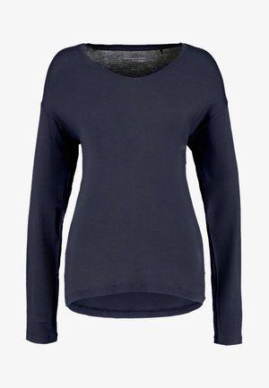 ARM - Maglia del pigiama - nachtblau