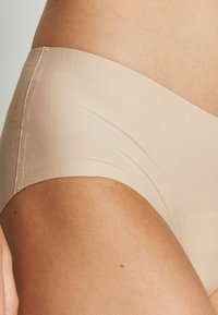 Schiesser - INVISIBLE 2 PACK - Briefs - nude - 4