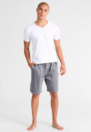 95/5 2 PACK - Camiseta interior - weiß