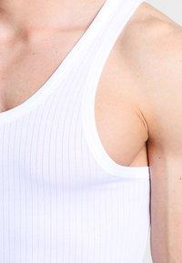 Schiesser - 2 PACK - Camiseta interior - weiß - 3