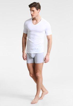 2 PACK - Camiseta interior - weiß