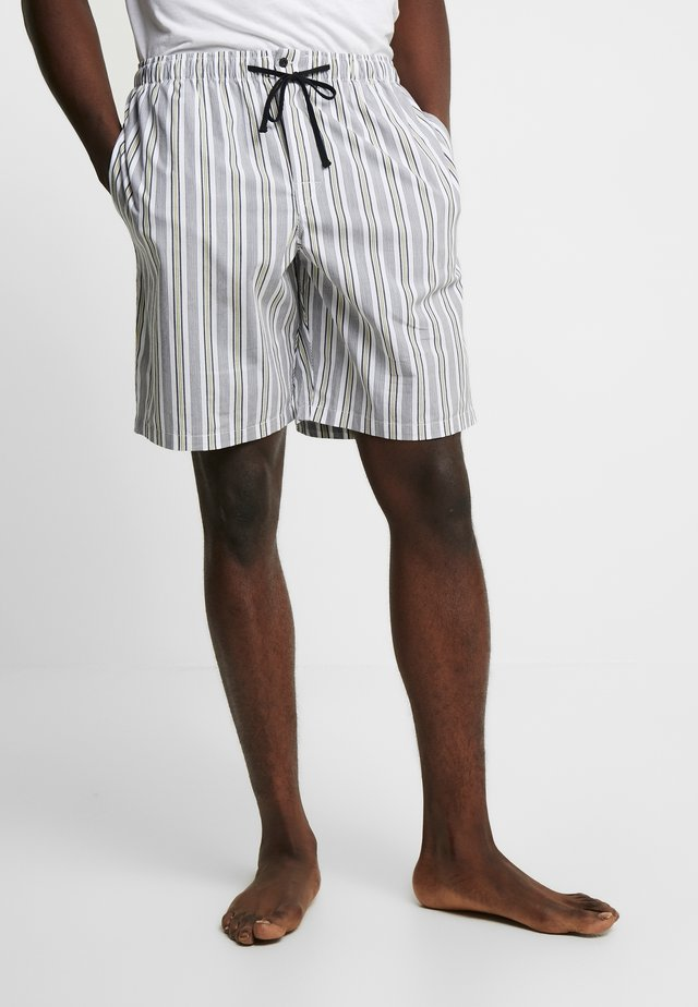 LONG BOXER - Nattøj bukser - multicolor