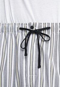Schiesser - LONG BOXER - Pyjamabroek - multicolor - 4