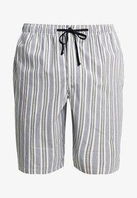 Schiesser - LONG BOXER - Pyjamabroek - multicolor - 3
