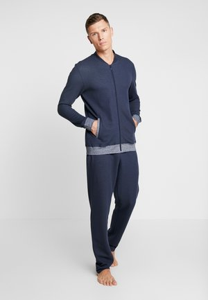 LOUNGEWEAR - Nachtwäsche Set - dark blue