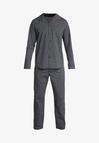 Schiesser - Pijama - black - 4