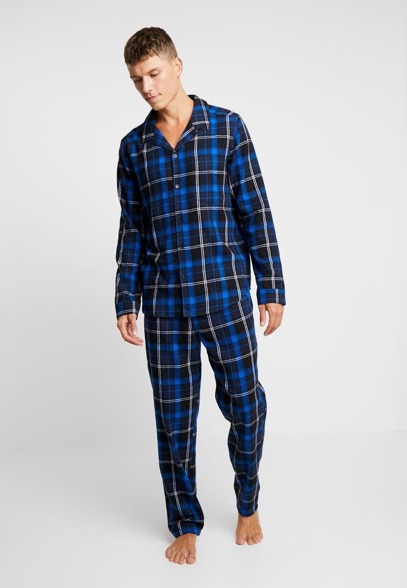 Schiesser - Pijama - royal