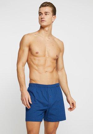2 PACK - Boxershort - blau