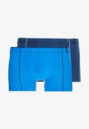 2 PACK - Panties - blue/dark blue