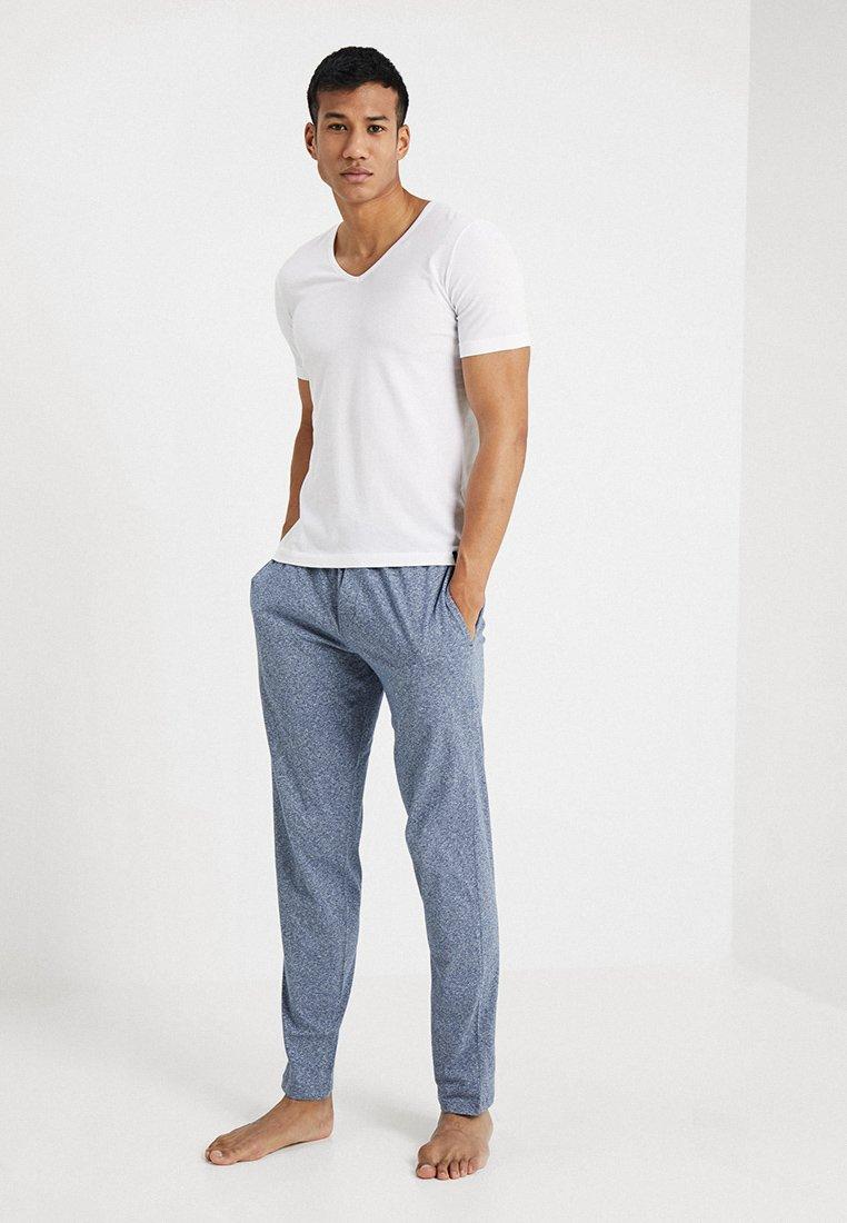 Schiesser - 2 PACK  - Camiseta interior - white