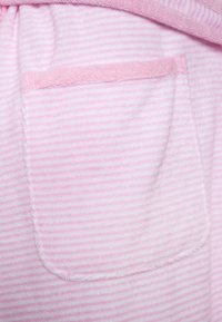 Schiesser - Badekåpe - rosa - 3