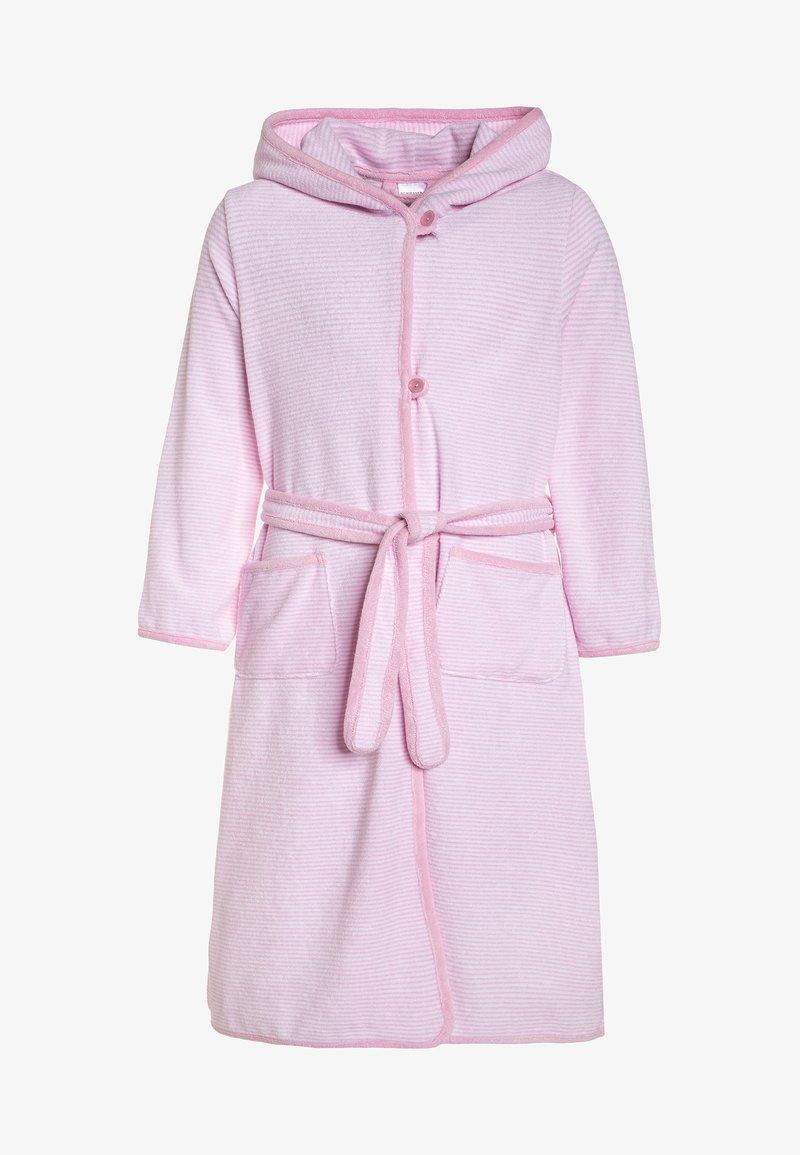 Schiesser - Badekåpe - rosa