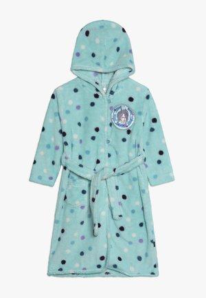 KIDS - Dressing gown - türkis