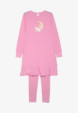 KIDS LANG  - Pyžamová sada - rosa