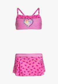 Schiesser - BUSTIER  - Bikini - rosa - 0