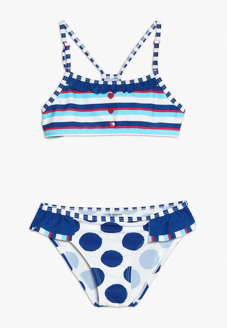 Schiesser - Bikini - multicolor