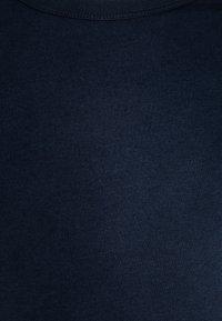 Schiesser - 95/5 - Undershirt - nachtblau - 2