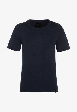 95/5 - Undershirt - nachtblau