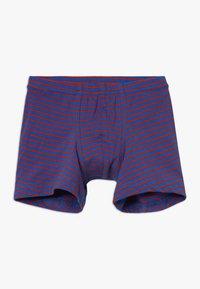 Schiesser - KIDS SHORTS 5 PACK - Pants - blue - 2