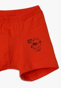 Schiesser - KIDS SHORTS 5 PACK - Pants - blue - 4