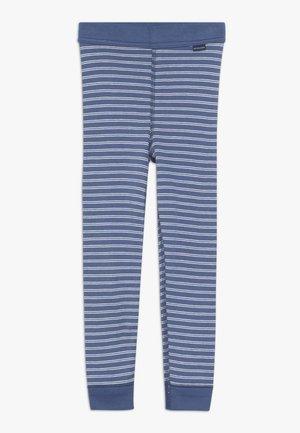 KIDS LANG - Unterhose lang - blau