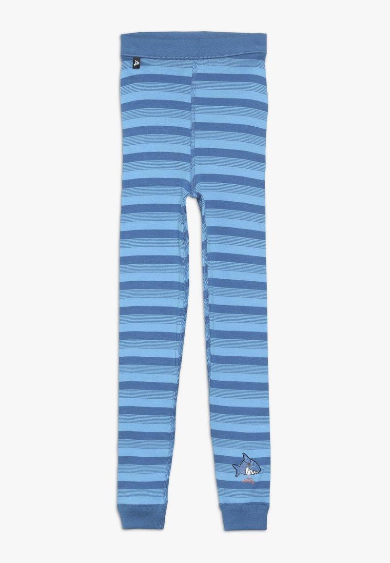 Schiesser - KIDS - Dlouhé spodní prádlo - blau