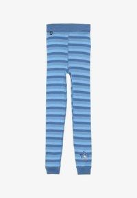 Schiesser - KIDS - Dlouhé spodní prádlo - blau - 3