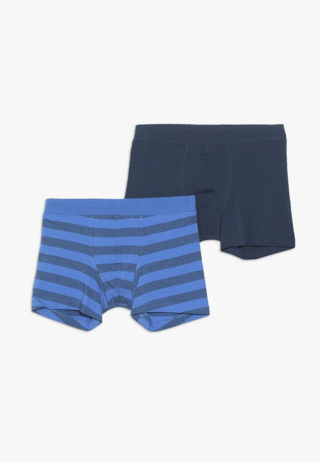 2 PACK - Underkläder - dark blue/royal blue