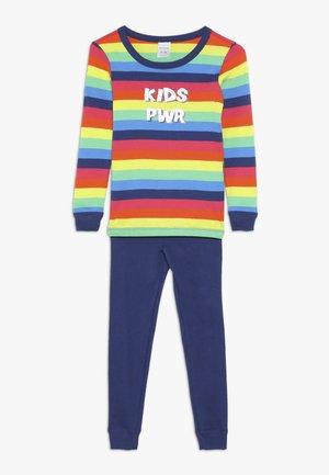 Pyžamová sada - multicolor