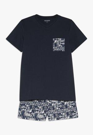 Pijama - nachtblau
