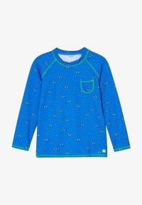 Schiesser - Camiseta de lycra/neopreno - royal - 2
