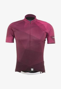 Shimano - BREAKAWAY - T-Shirt print - purple