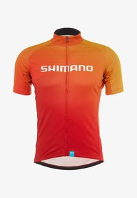 Shimano - TEAM - Funktionsshirt - red - 4