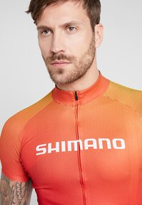 Shimano - TEAM - Funktionsshirt - red - 3