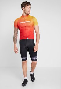 Shimano - TEAM - Funktionsshirt - red - 1