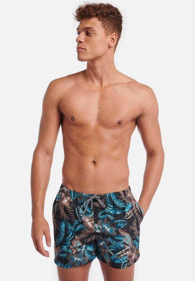 FIJI - Swimming shorts - black