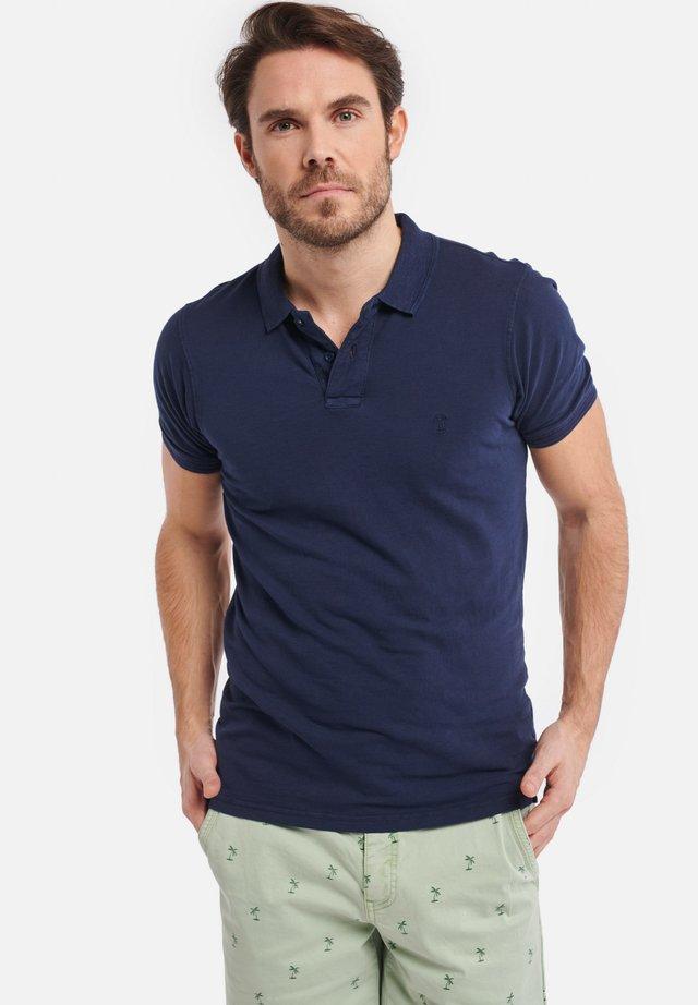 BART - Polo shirt - dark navy