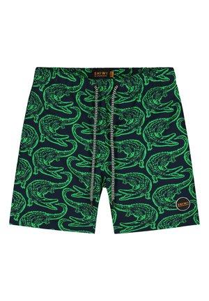 ALLIGATOR - Zwemshorts - irish green